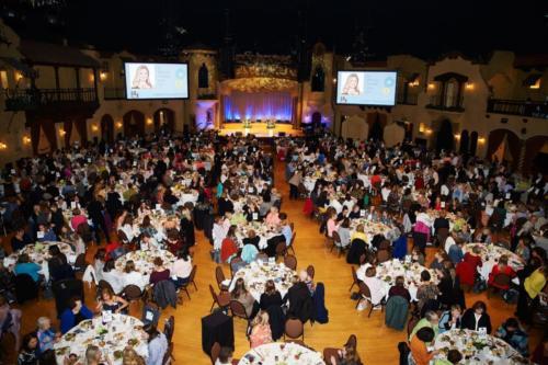 Ballroom 258